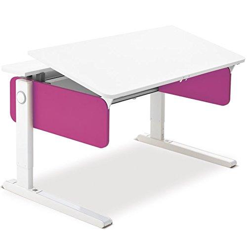 Moll Kinderschreibtisch Champion Style Front Up Pink - 2