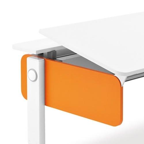 Moll Kinderschreibtisch Champion Style Front Up Orange - 3