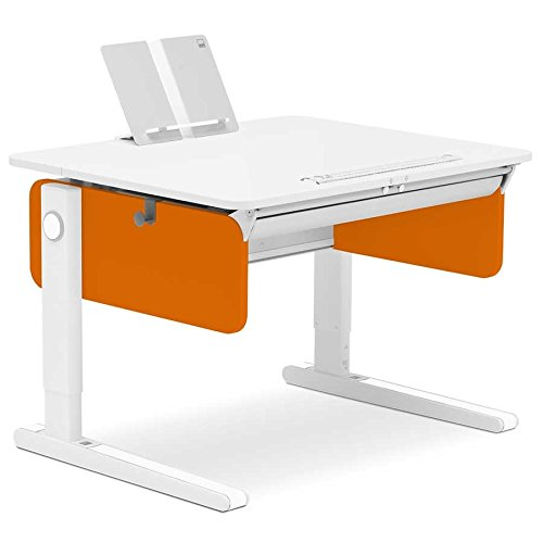 Moll Kinderschreibtisch Champion Compact Orange