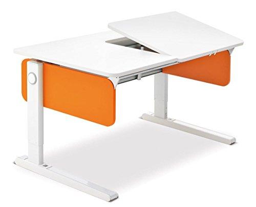 Moll Kinderschreibtisch Champion Style Right Up Orange