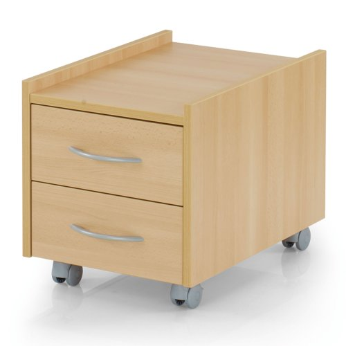 Kettler 06763-211 Rollcontainer Sit On, buche