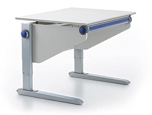 Moll Schreibtisch Winner Compact comfort Weiss 134258 - 1