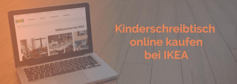 Kinderschreibisch online kaufen bei IKEA
